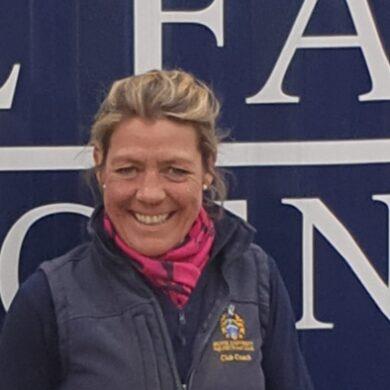 Natalie Western-Kaye