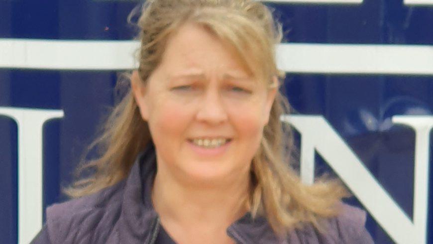 Nikki Thornton