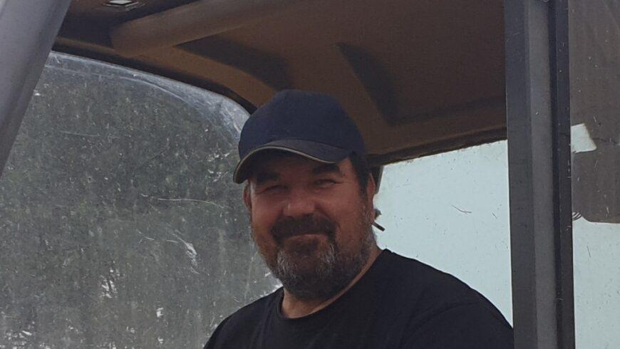 Richard Western-Kaye