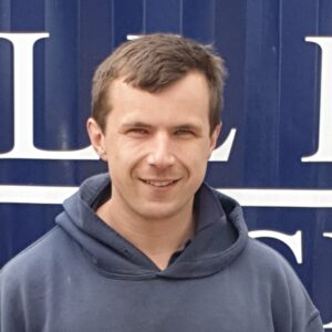 Rory McGill