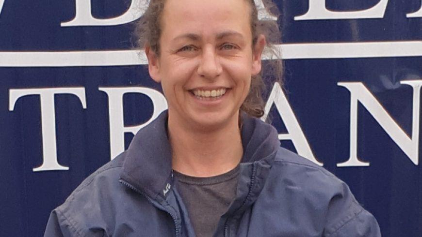 Zoe Belcher